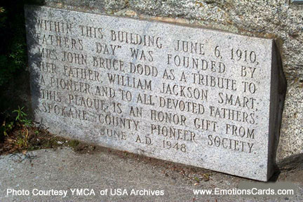 Sonora Smart Dodd buried YMCA