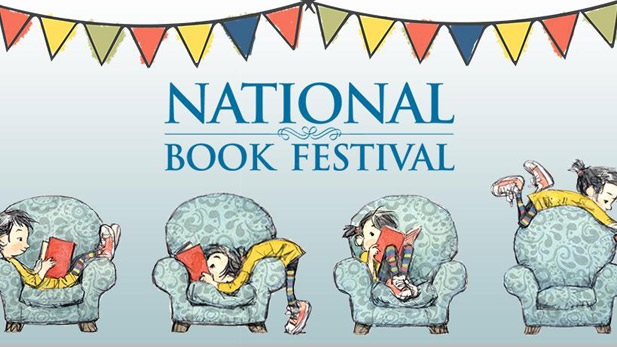 National Book Festival 2015 of the Library of Congress